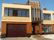 Коттеджный поселок Fortops.ru (Фортопс)